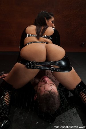 Elsi dominatrix escorts Ocean Pines MD