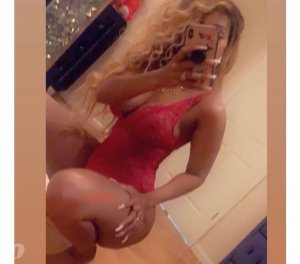 Eve-anne independent escort Bury St Edmunds