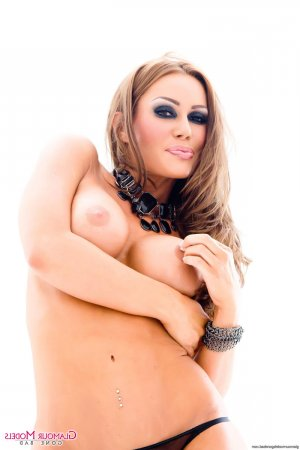 Acia tranny escorts Powell