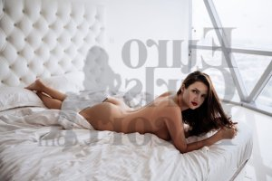 Ouarida hairy escort girl in Sunrise Manor