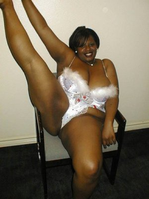 Thiana ebony escorts Murray, KY